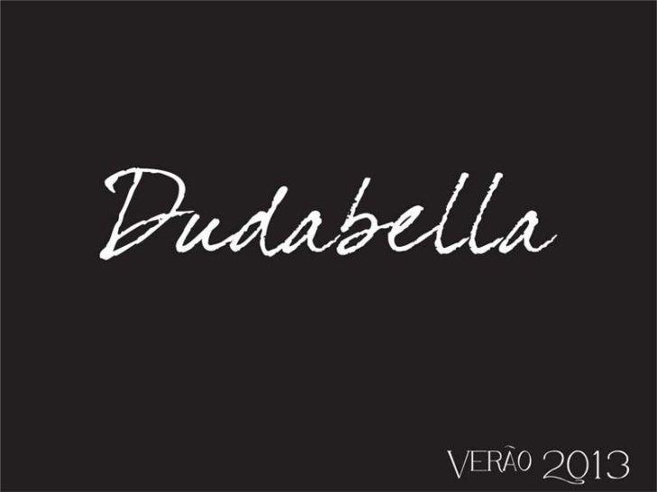 Lookbook Dudabella