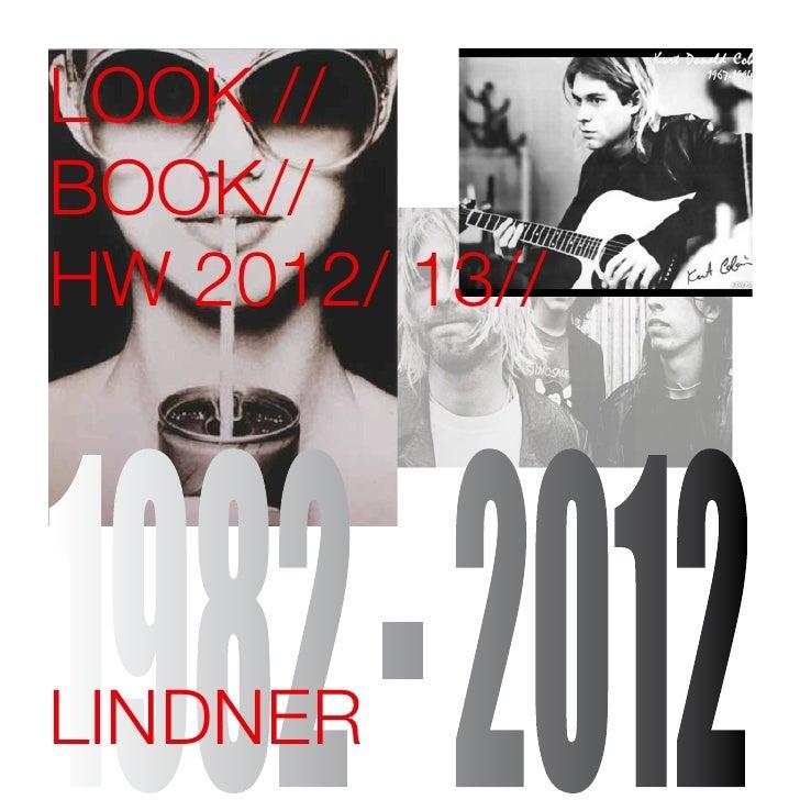 LOOK //BOOK//HW 2012/ 13//LINDNER