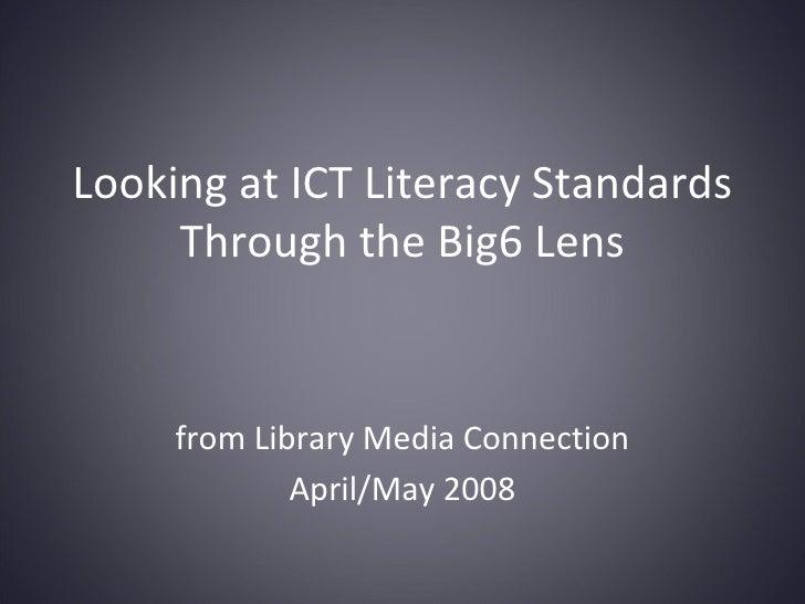 Literacy Standards