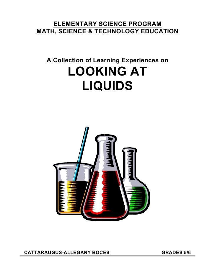 Lookingat Liquids Unit