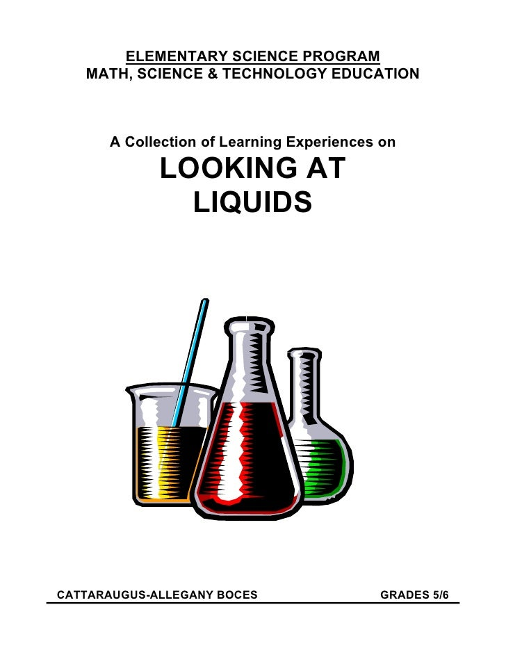 Lookingat Liquids Unit