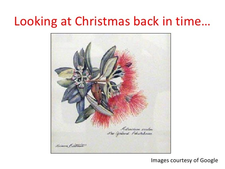 Looking at Christmas back in time…                            Images courtesy of Google