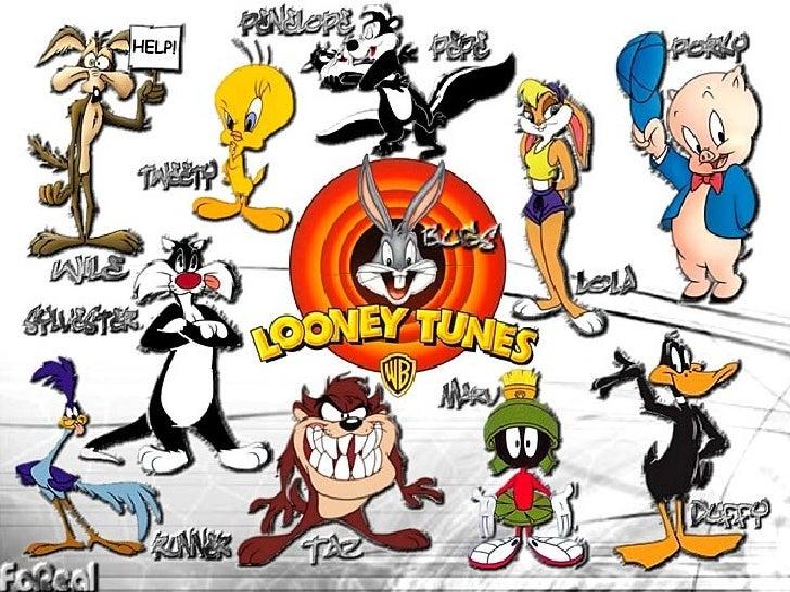 Looney Tunes! Sesilya