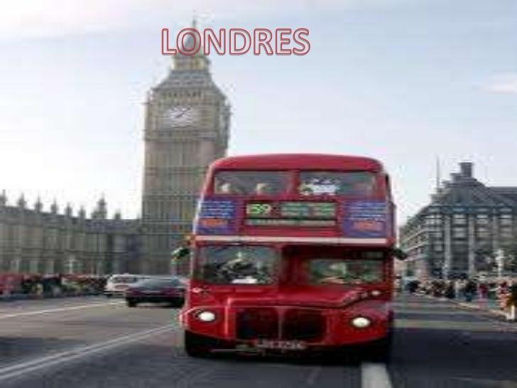 LONDRESJe suis à Londres. Londres se trouve enAngleterre.Londres est une grande ville de huit millionsd'habitants.Londres ...