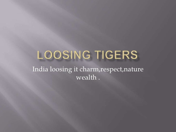 India loosing it charm,respect,nature               wealth .