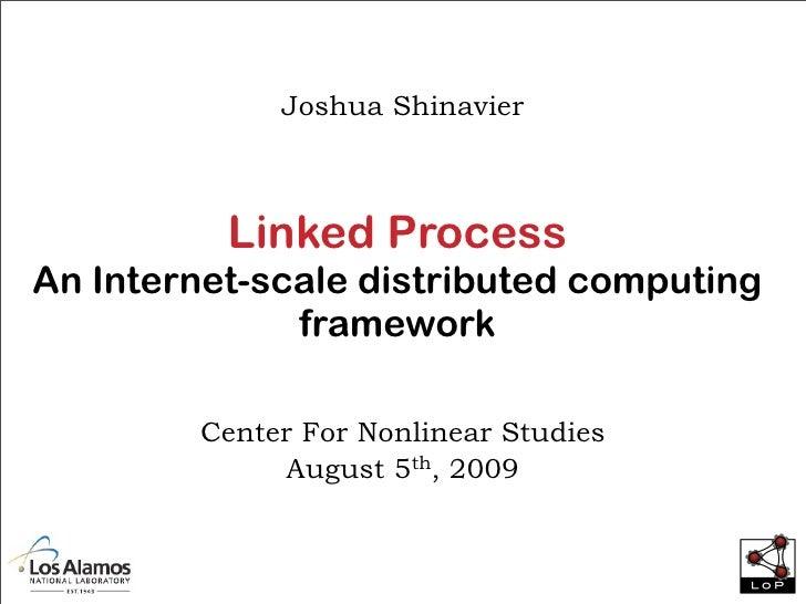 Linked Process