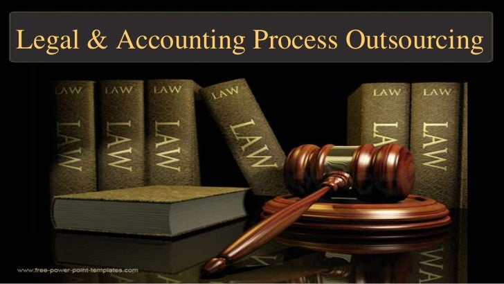 Legal & Accounting Process Outsourcing