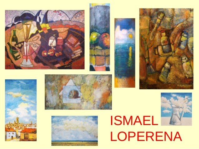 ISMAEL LOPERENA