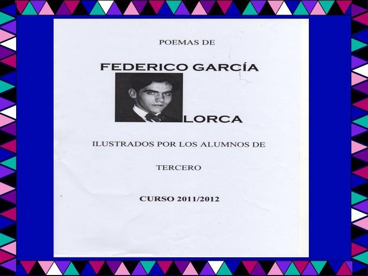 Lorca 3º