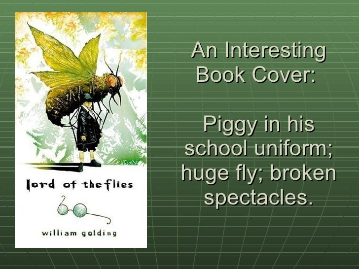 Book Cover School Uniforms : Lord of the flies art