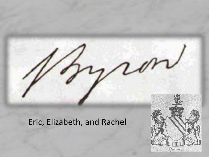 Eric, Elizabeth, and Rachel