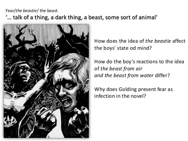 Essay On The Beast From Lord Of The Flies Homework Sample  January  Essay On The Beast From Lord Of The Flies
