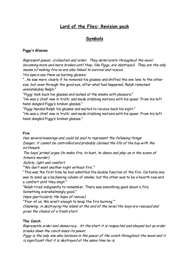 the use of fear to control others in lord of the flies by william golding A secondary school revision resource for gcse english literature about the context of william golding's lord of the flies.