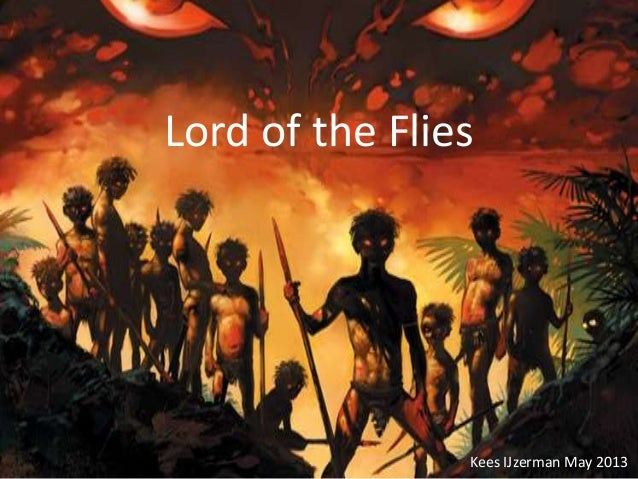 Lord of the Flies2