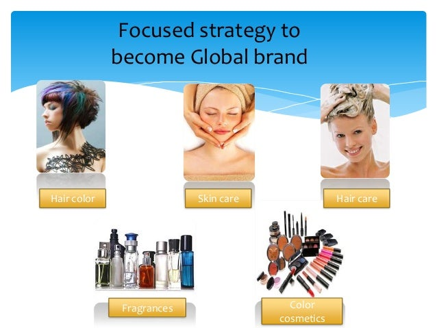 l oreal company case study The l'oreal group is the world's largest beauty company, with a presence in 130 countries & 68,900 employees here's how they use social media to recruit.
