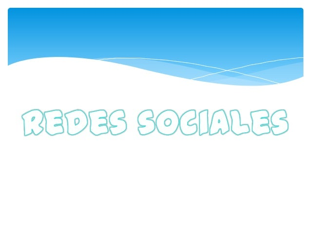 Redes Sociales : Twitter