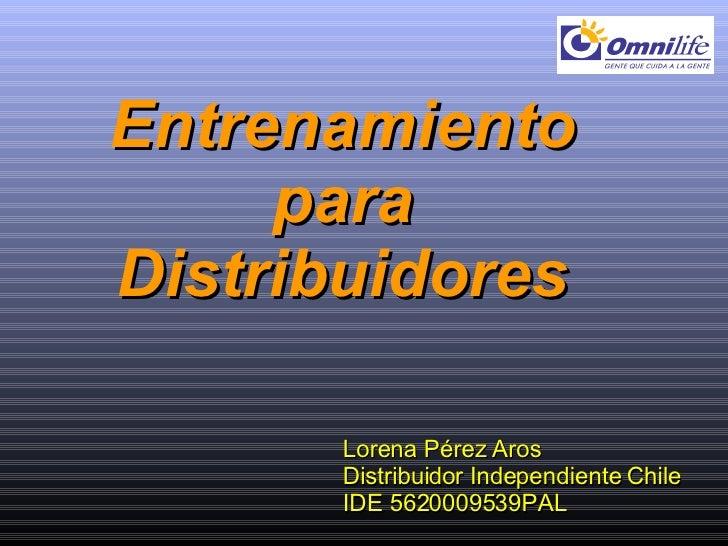 Lorena Presentacion Costa Rica