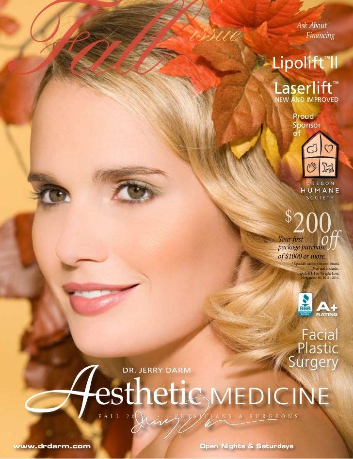 Dr. Darm Online Brochure Falls 2011