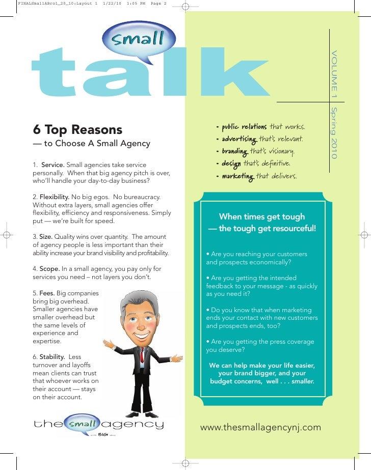 talk                                                                                                        VOLUME 1      ...