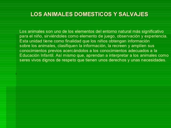 Los Animales Del Mundo1