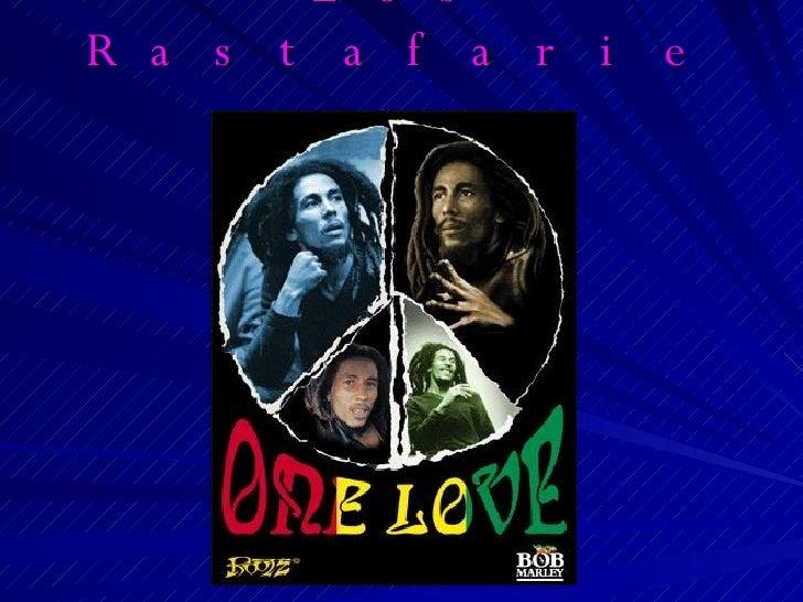 Los Rastafaries Presentacion