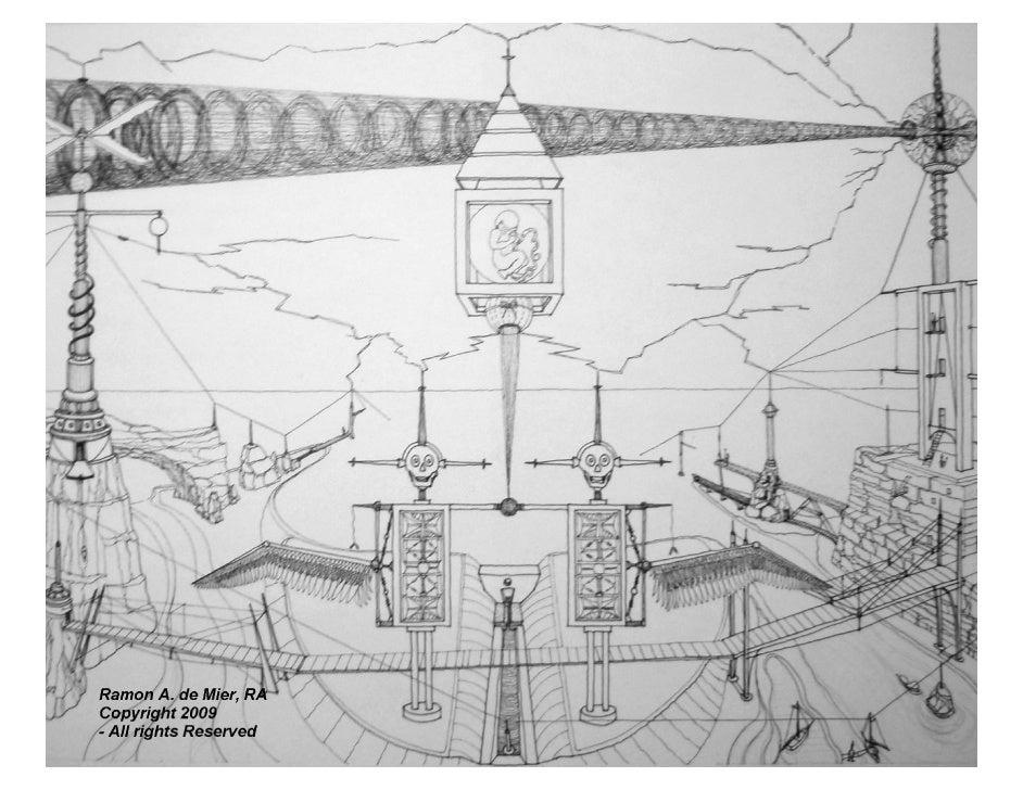 Los Sentinelas De La Creatividad Dinamica  - Fase1