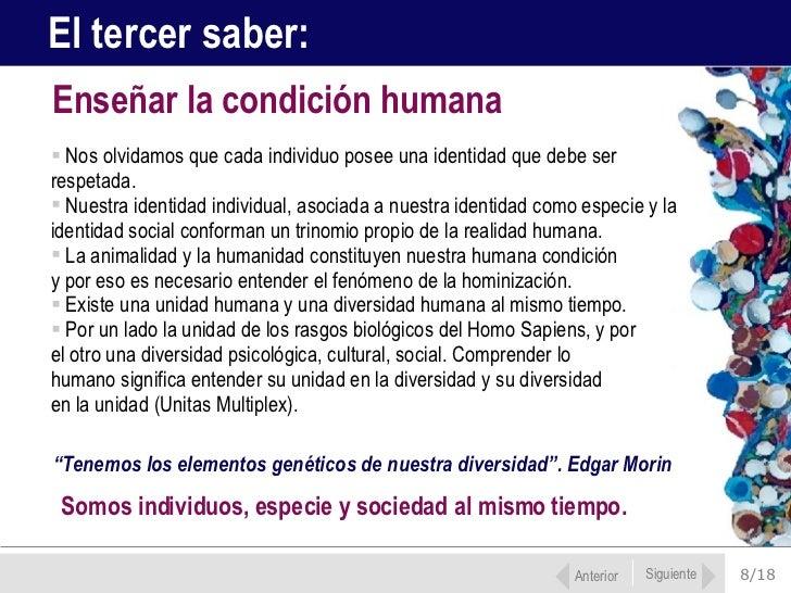 Los siete saberes necesarios para la educacion del futuro Edgar-morin-los-siete-saberes-necesarios-a-la-educacin-del-futuro-8-728