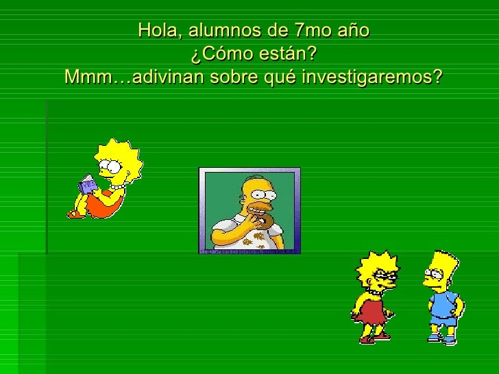 Los Simpson Una PelíCula