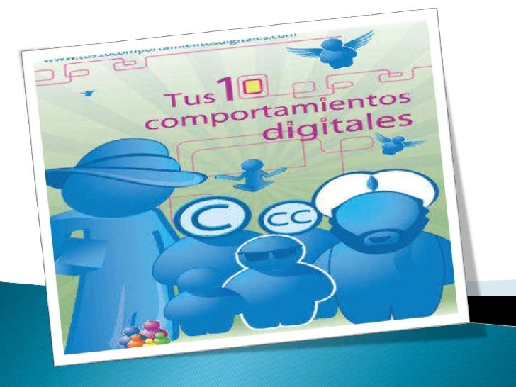 Los 10 codigos digitales