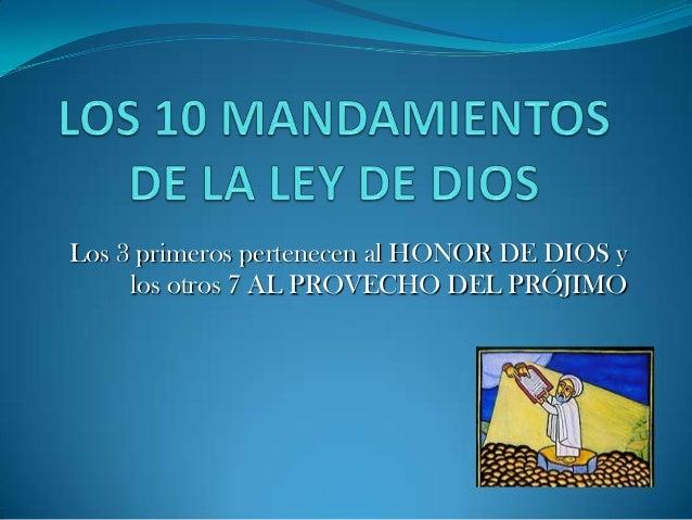 ley 10 95: