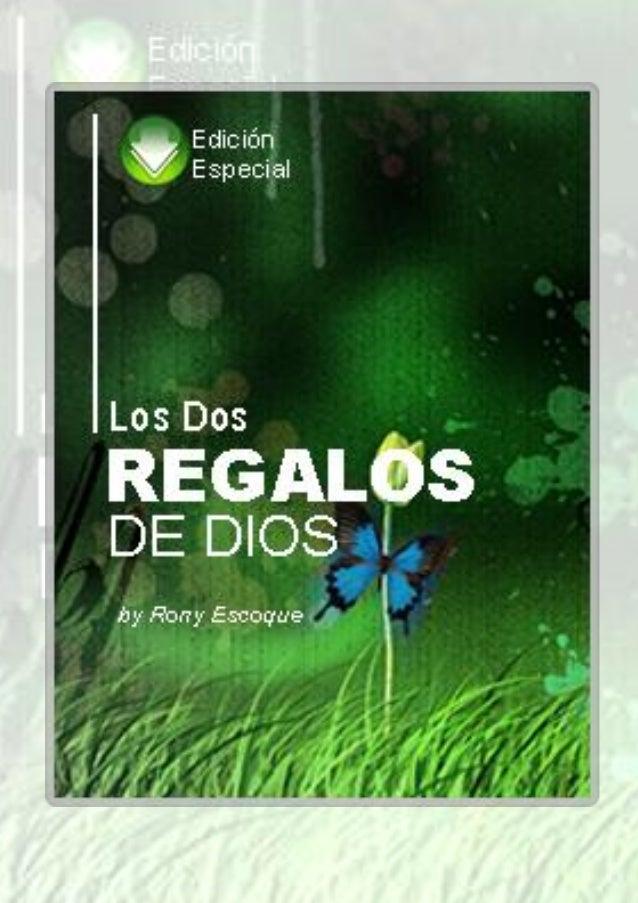 LOS DOS REGALOS DE DIOSCOMO ENFRENTAR LOS PROBLEMAS EN NUESTRAS VIDAS               - LA VIDA Y LOS PROBLEMAS -         Ca...