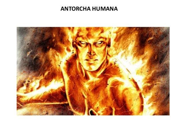 ANTORCHA HUMANA