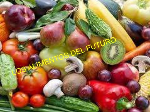  Estudios realizados recientemente afirman que en los próximos años los alimentos funcionales se convertirán en un arma i...