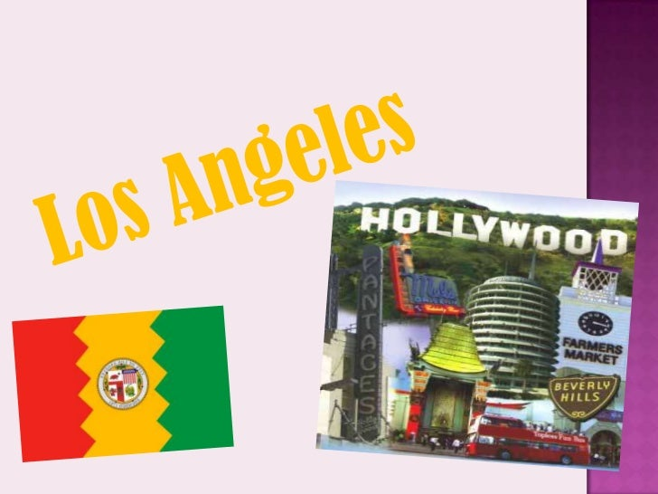 Los Angeles , is the most populoscity in California and the second mostpopulos in the United States,after New York city, a...