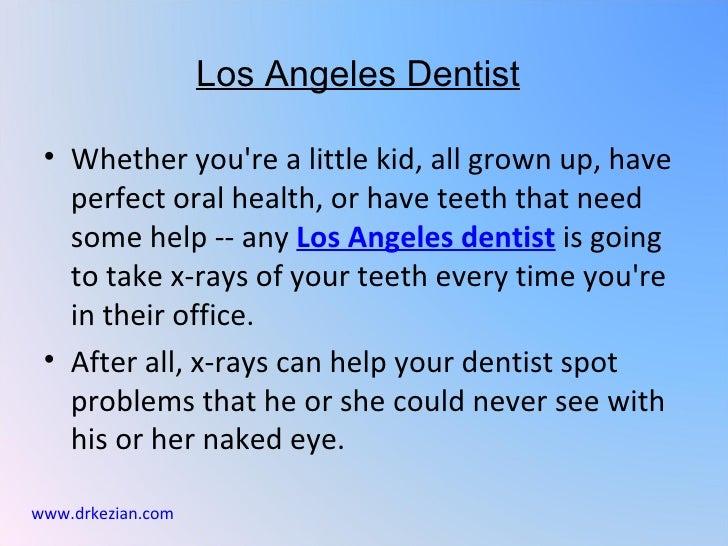 Los Angeles Dentist 6-29