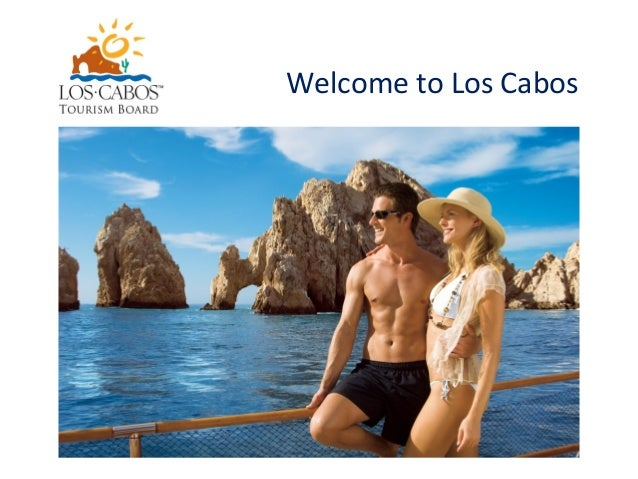 Welcome to Los Cabos