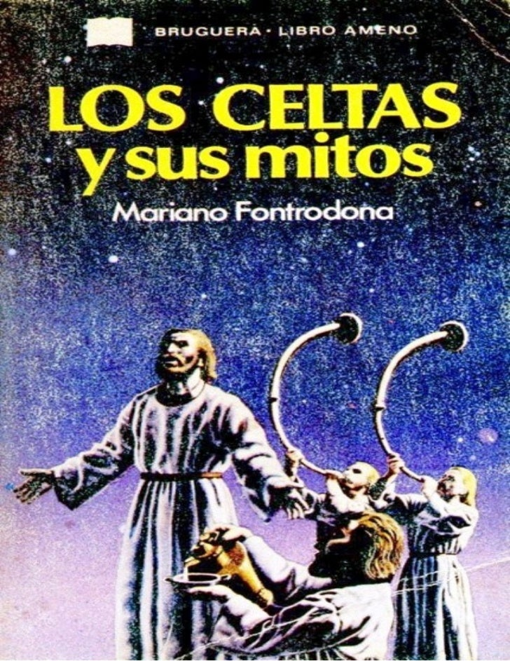Annotation      La presente obra nos ofrece una visión amplia y penetrante de los pueblos célticos, desde su cristalizació...