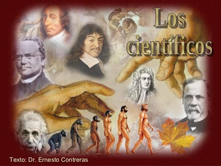 Texto: Dr. Ernesto Contreras