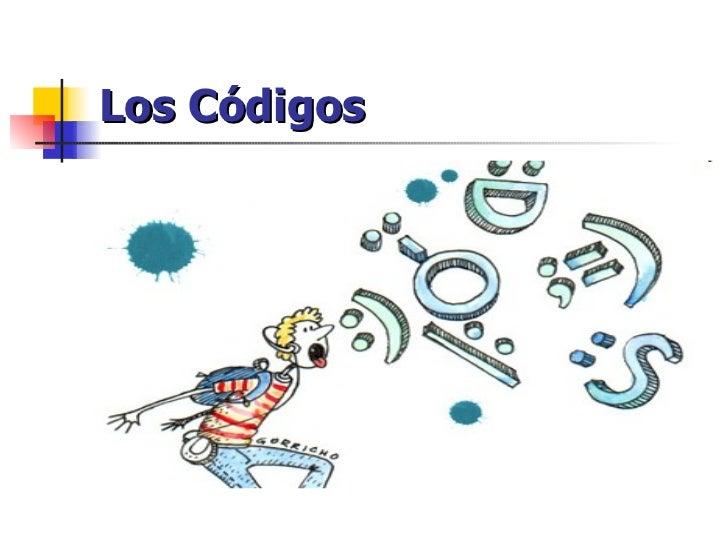 L Os Codigos