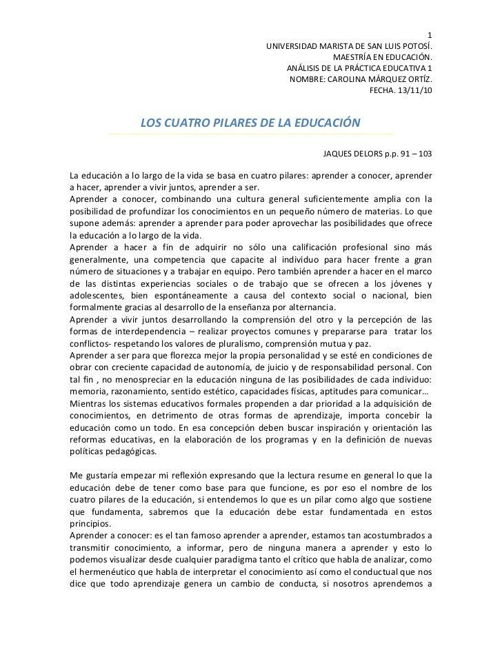 1                                                UNIVERSIDAD MARISTA DE SAN LUIS POTOSÍ.                                  ...