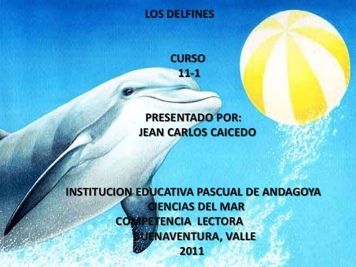 Los delfiness
