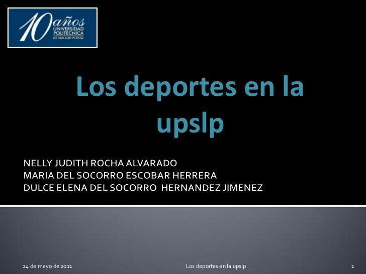 NELLY JUDITH ROCHA ALVARADOMARIA DEL SOCORRO ESCOBAR HERRERADULCE ELENA DEL SOCORRO  HERNANDEZ JIMENEZ<br />24 de mayo de ...