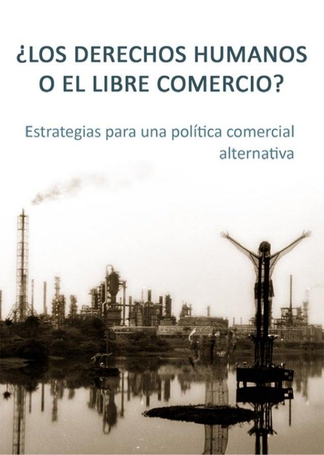 Los derechos humanos_o_el_libre_comercio