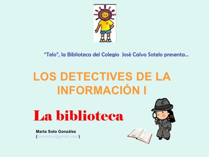 Losdetectives de la informacion1
