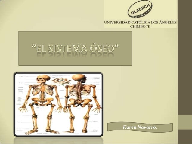 Los huesos