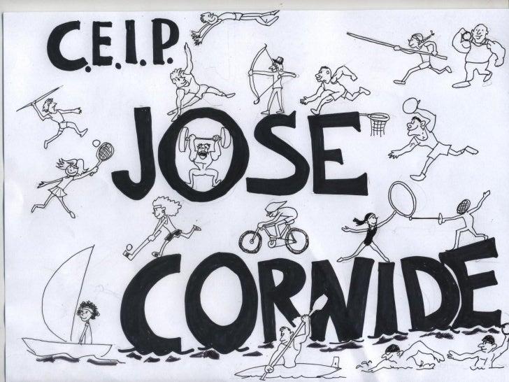 Los juegos olímpicos del José Cornide