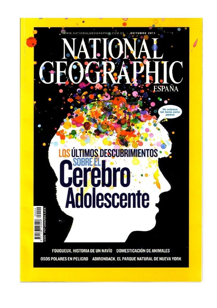 Los últimos descubrimientos sobre el cerebro humano national geographic oct2011_hd