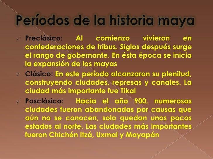 Los mayas for Informacion de la cultura maya