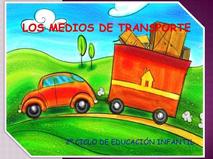 2º CICLO DE EDUCACIÓN INFANTIL