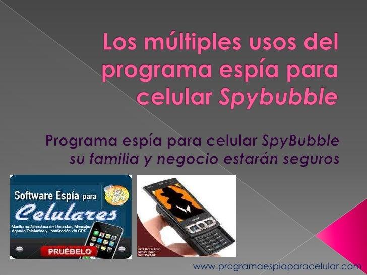 www.programaespiaparacelular.com